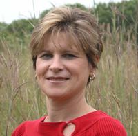 Kay Kottas, President of Prairie Legacy Inc